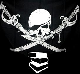 Editoriales piratas