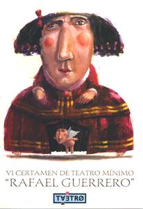 Teatro Mínimo. Publicación