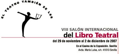 VIII Salón Internacional del Libro Teatral